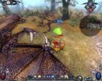Dawn of Magic 2 - Screenshots - Bild 2