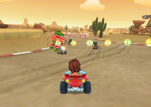 MySims Racing - Screenshots - Bild 12