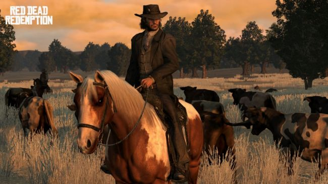 Red Dead Redemption - Screenshots - Bild 20