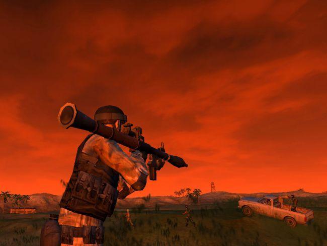 Delta Force: Xtreme 2 - Screenshots - Bild 27