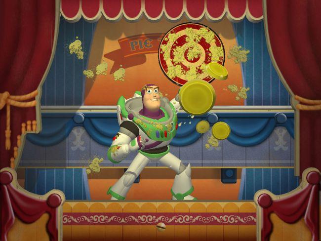 Toy Story Mania! - Screenshots - Bild 6