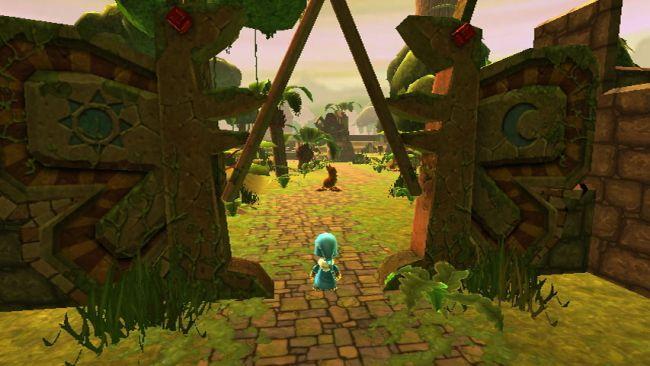 Flip's Twisted World - Screenshots - Bild 10