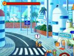 Dragon Ball Z: Attack of the Saiyans - Screenshots - Bild 7