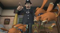 Wallace & Gromit's Grand Adventures - Ep. 2: The Last Resort - Screenshots - Bild 3