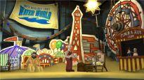 Wallace & Gromit's Grand Adventures - Ep. 2: The Last Resort - Screenshots - Bild 7