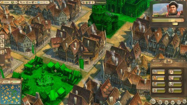 Anno 1404 - Screenshots - Bild 18