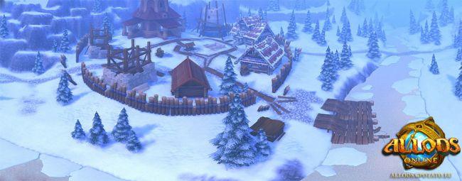 Allods Online - Screenshots - Bild 5