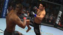 UFC 2009 Undisputed - Screenshots - Bild 5
