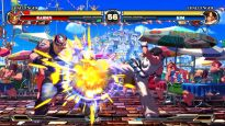 The King of Fighters XII - Screenshots - Bild 1