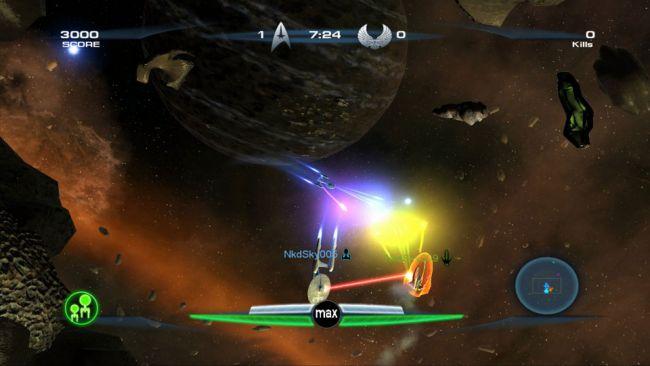 Star Trek D-A-C - Screenshots - Bild 5