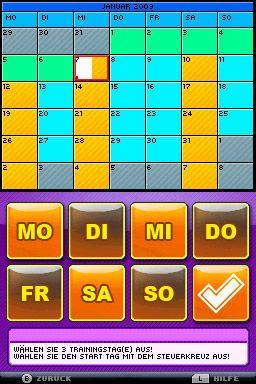 Personal Trainer DS - Screenshots - Bild 8