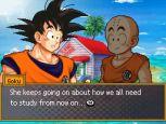 Dragon Ball Z: Attack of the Saiyans - Screenshots - Bild 4