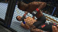 UFC 2009 Undisputed - Screenshots - Bild 1