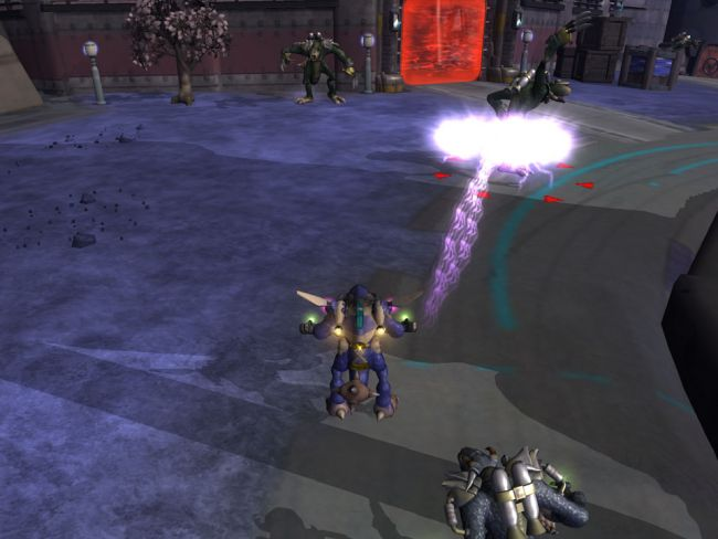 Spore: Galaktische Abenteuer - Screenshots - Bild 8
