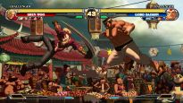 The King of Fighters XII - Screenshots - Bild 2