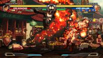 The King of Fighters XII - Screenshots - Bild 6
