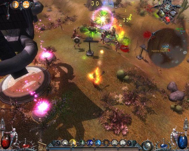 Dawn of Magic 2 - Screenshots - Bild 6