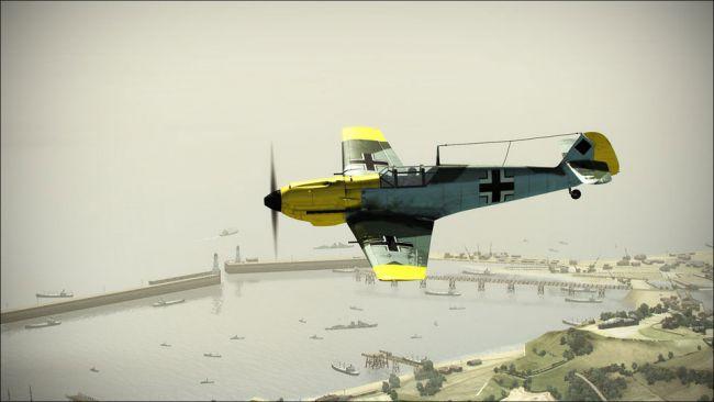 IL-2 Sturmovik: Birds of Prey - Screenshots - Bild 11
