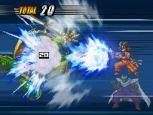 Dragon Ball Z: Attack of the Saiyans - Screenshots - Bild 8