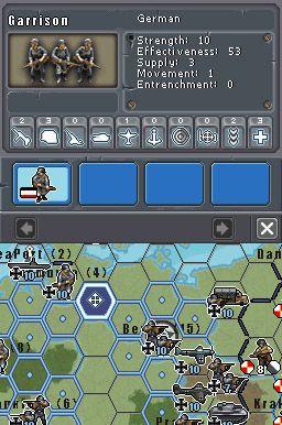 Military History Commander Europe at War - Screenshots - Bild 11