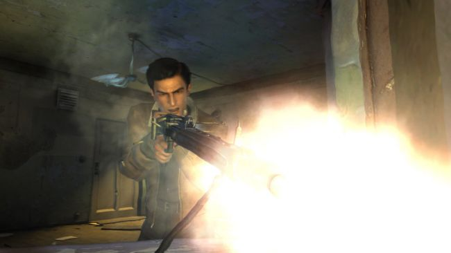 Mafia II - Screenshots - Bild 3