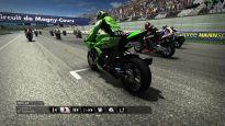 SBK 09 Superbike World Championship - Screenshots - Bild 16