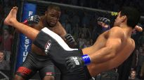 UFC 2009 Undisputed - Screenshots - Bild 4