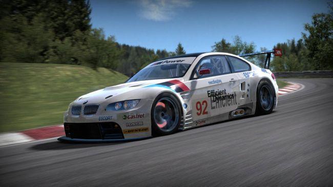 Need for Speed: Shift - Screenshots - Bild 3