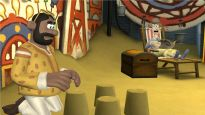 Wallace & Gromit's Grand Adventures - Ep. 2: The Last Resort - Screenshots - Bild 6