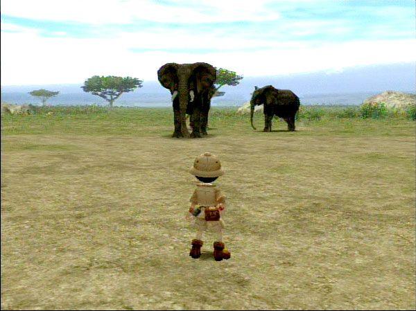 Animal Kingdom: Wildlife Expedition - Screenshots - Bild 7