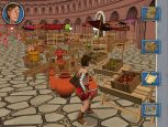 Schauderhafte Geschichten: Skrupellose Römer - Screenshots - Bild 16