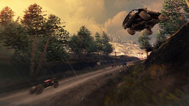 Fuel - Screenshots - Bild 8