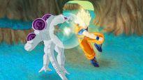 Dragon Ball: Raging Blast - Screenshots - Bild 3