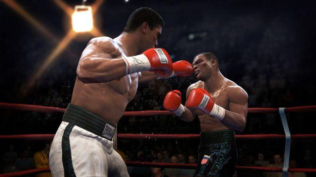 Fight Night Round 4 - Screenshots - Bild 24