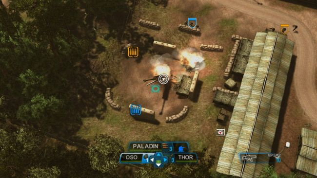 Raven Squad: Operation Hidden Dagger - Screenshots - Bild 7