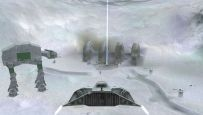 Star Wars Battlefront: Elite Squadron - Screenshots - Bild 11