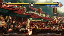The King of Fighters XII - Screenshots - Bild 3