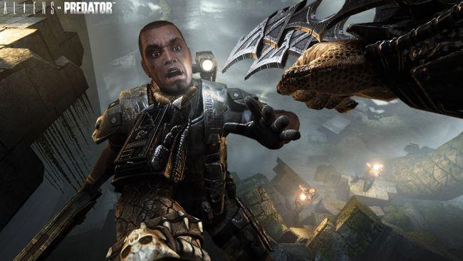 Aliens vs. Predator - Screenshots - Bild 3