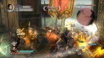 Dynasty Warriors 6 Empires - Screenshots - Bild 5
