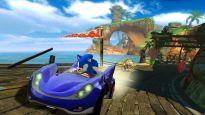 Sonic & Sega All-Stars Racing - Screenshots - Bild 4
