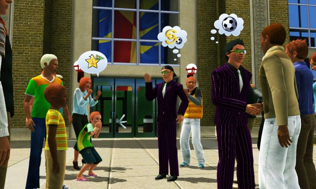 Die Sims 3 - Screenshots - Bild 26