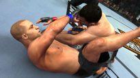 UFC 2009 Undisputed - Screenshots - Bild 9