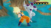 Dragon Ball: Raging Blast - Screenshots - Bild 2