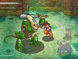 Dragon Ball Z: Attack of the Saiyans - Screenshots - Bild 9
