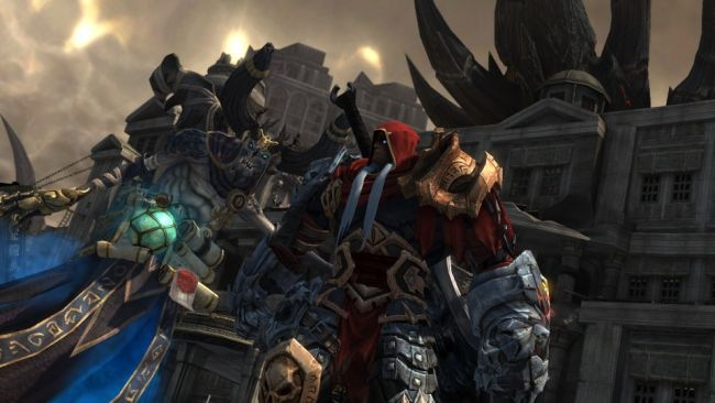 Darksiders - Screenshots - Bild 8