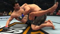 UFC 2009 Undisputed - Screenshots - Bild 10