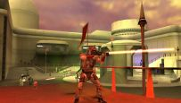 Star Wars Battlefront: Elite Squadron - Screenshots - Bild 13