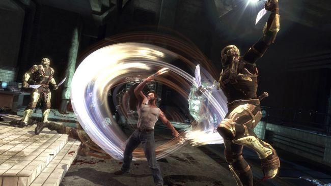 X-Men Origins: Wolverine - Screenshots - Bild 23