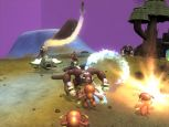 Spore: Galaktische Abenteuer - Screenshots - Bild 1