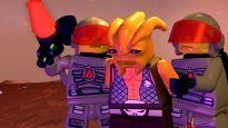 Lego Strategie - Screenshots - Bild 3